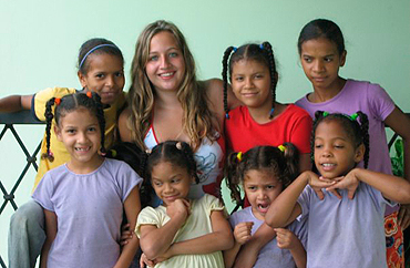volunteer program alpi spanish school dominican republic