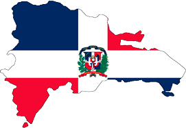 alpi dr dominican flag by wikipedia